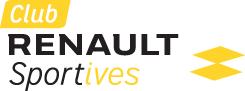 Club Renault Sportives